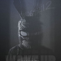 Donnie Darko Art Print by justjeff | Society6