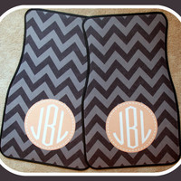 Car Mats Monogrammed Gift Ideas Car Accessories Car Mat Personalized Car Mats Monogrammed Car Mats