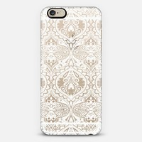 Paisley Lace iPhone 6 case by Aimee St Hill | Casetify