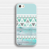 blue wood iphone 5s case,Geometry Iphone 5c case, wood grain Iphone 5 case,new design Iphone 4s case, iphone 4 case,graceful iphone cover