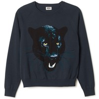 Orion Intarsia Sweater | Sweaters | Weekday.com