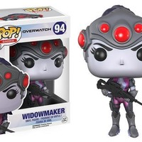 Funko Pop Games Overwatch Widowmaker 94 9301
