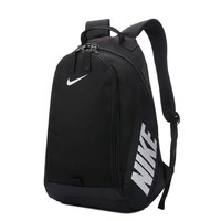 NIKE 2017 new double shoulder backpack student's backpack sports travel leisure bag H-A-MPSJBSC