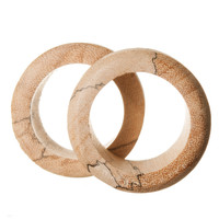 Tamarind Wood Tunnels Plugs (3mm-32mm)