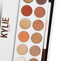 The Bronze Extended Palette | Kyshadow