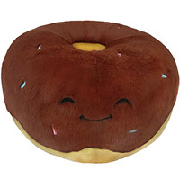Squishable Chocolate Donut