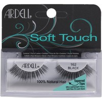 Ardell Soft Touch Lashes, 162 Black, 1 pair - Walmart.com