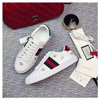 Gucci:Trending Fashion Casual Sports Shoes-5