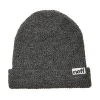 Neff Fold Heather Beanie - Mens Hats
