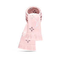 Products by Louis Vuitton: Logomania Rainbow Scarf