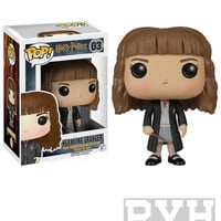 Funko Pop! Movies: Harry Potter - Hermione Granger - Vinyl Figure