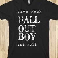 Fall Out Boy Put On Your War Paint