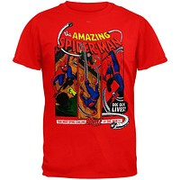 Spider-Man - Ock Lives Soft T-Shirt