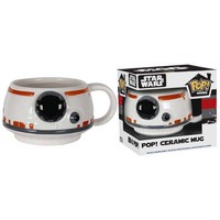 Funko Pop! Home: Star Wars BB8 Mug - Walmart.com