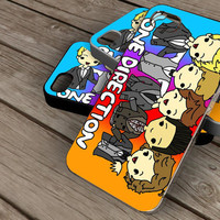 one direction iPhone 4 Case,iPhone 4s Hard Case,cover skin case for iphone 5 case, samsung s2 case,samsung s3 case