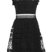 Sage Mini Dress | Moda Operandi