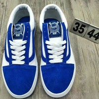 Women Men Vans Casual shoes