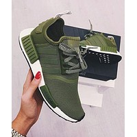 ADIDAS NMD  Running Sport Casual Shoes Sneakers