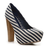 2 Lips Too Too Swagger Pump Prints Hot Spring Styles Women's Shoes - DSW