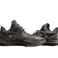 ZO2 PRIME REMIX - THE 'WET' AUTOGRAPH by Lonzo Ball