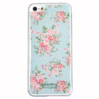 [Secret Mint] ip5 Spooding Cushion Aroma [Scent] Rigid Case Cover [Soft Grip] For Apple iphone 5/5s