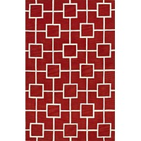 Dalyn Infinity Lava If4 Area Rug