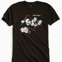 New Order Power, Corruption & Lies Tee | Urban Outfitters