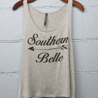 Southern Belle Graphic Tee