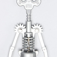 The Day of the Dead Corkscrew