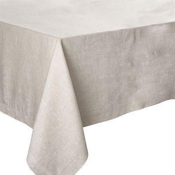Florence Natural Table Linens by Alexandre Turpault