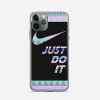 Nike Just Do It iPhone 11 Pro Case