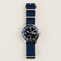 Timex Andros watch