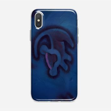 Lion King iPhone XS Max Case