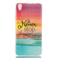Never Stop Case Cover for iPhone & Samsung Galaxy-170928