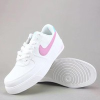 Nike Air Force 1 Ac Fashion Casual Low-Top Old Skool Shoes