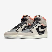 "Air Jordan 1 Retro High OG ""Neutral Grey"" - Best Deal Online"