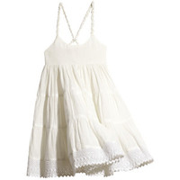 ♡Astoria's dream closet♡White Dress♡
