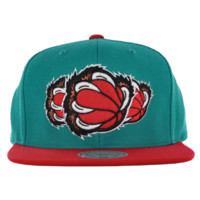 MITCHELL & NESS VANCOUVER GRIZZLIES