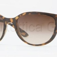 Ray-Ban Women's EMMA Cateye Sunglasses