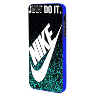 Nike Just Do It iPhone 5 Case Available for iPhone 5 iPhone 5s iPhone 5c iPhone 4/4s