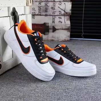 Tagre™ Nike Air Force 1 x Givenchy Unisex Sport Casual Low Help Shoes Sneakers Couple Plate Shoes
