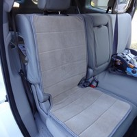 Exact Seat Covers SP1 C3/W3 Reversible 18 inch Wide Child Seat Pad.