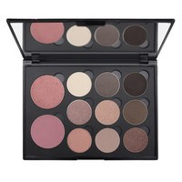 11-Well Eyeshadow Palette - Independent