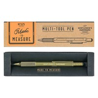 WILD & WOLF TOOLING PEN 6 IN 1