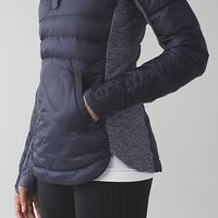 Down For A Run Pullover