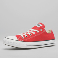 All Star Ox Trainers