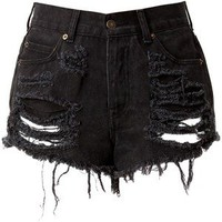Fanny Lyckman For Estradeur Favorite Shorts