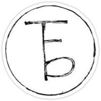 The Front Bottoms Logo