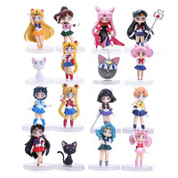 Sailor Moon 20th Anniversary Special