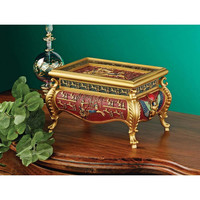 Park Avenue Collection Pharaohs Chariot Treasure Box